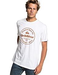Quiksilver Secret Ingredient T- T-Shirt Homme