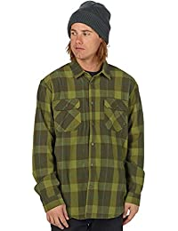 Burton Mb Brighton Tech Fl -Fall 2018- Forest Nght Boxelder