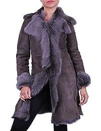 Suchergebnis auf für: Schaf Leder Jacken