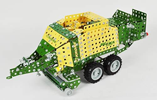 RC Traktor NEW HOLLAND - 3