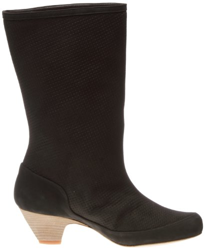 Karine Arabian Nero, Boots femme Noir