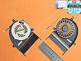 Kompatibel für Fujitsu Siemens Lifebook A530, AH530 Lüfter Kühler Fan Cooler Version 2