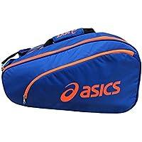 ASICS 114574-0808 Bolsa de pádel, Unisex Adulto, Azul (Imperial), Talla Única