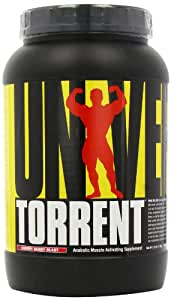 Universal Nutrition Torrent - 3.28 lb (Cherry Berry Blast)