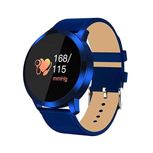 leegoal Q8 Smartwatch, Wasserdicht 1.3