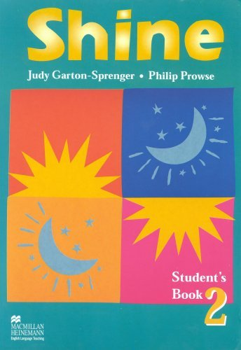 Shine 2: Activity Book by P. Prowse (3-Sep-1999) Paperback