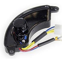 SP17513612A Regulador de voltaje de generador eléctrico de motor diesel de gasolina AVR 2700W
