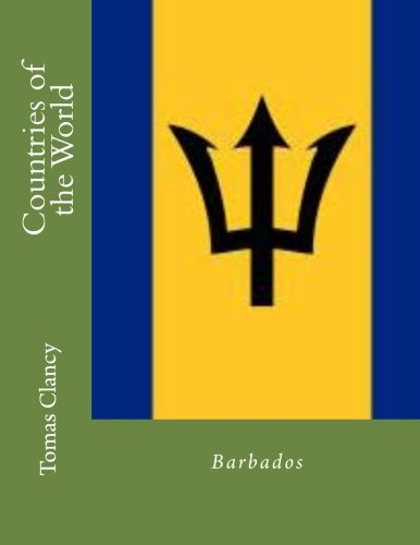 Countries of the World: Barbados por Tomas Clancy