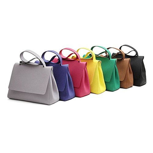 Multifunktionale Universal Fashion Durable Pu Portable Handtasche Aktenkoffer Schultertaschen Mit Abnehmbarem Schultergurt D