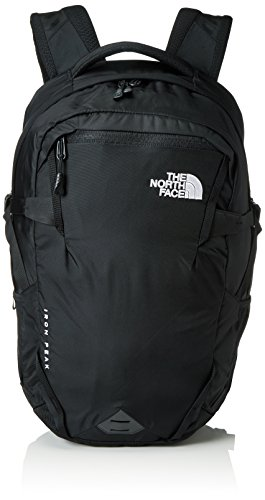 Image of The North Face Mens Iron Peak Backpack Tnf Black