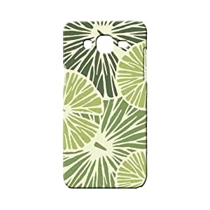 BLUEDIO Designer Printed Back case cover for Samsung Galaxy A5 - G0585