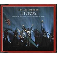 History (The Mixes) [CD 2] [CD 2] by Michael Jackson