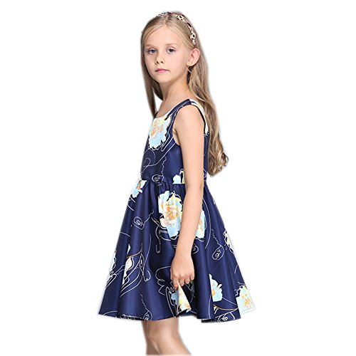 Generic - Robe - Fille Daughter Dress