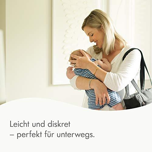 Milchpumpe Medela Swing maxi - elektrische Doppel-Milchpumpe, Schweizer Medizinprodukt - 6
