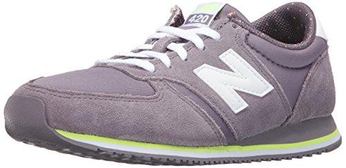 New Balance 420, Sneaker Donna Viola (Dusty Purple)
