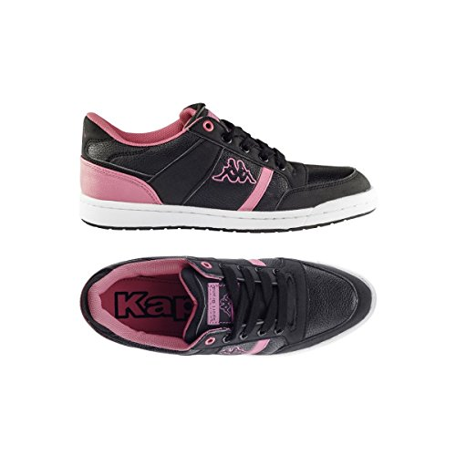 Sneakers - Tamber BLACK-PINK