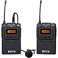 boya-wireless, BY-WM6