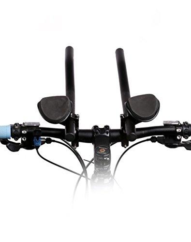 Radsport PedalPro Fahrrad Lenkergriffe Fahrrad Griff Gummibeschichtung Länge 130mm Paar Fahrradteile & -komponenten