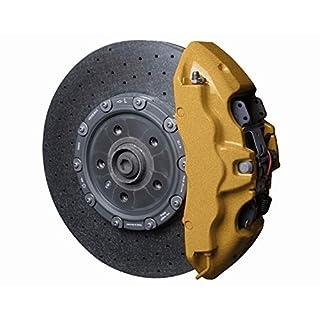 Foliatec 2165 Bremssattel Lack Set, prestige gold metallic
