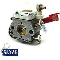 XLYZE Carburador Carb para Walbro WT-664 WT668 WT997 Hpia Baja 5b 5t Fg Motor 1/5 Escala Gas Rc Cars
