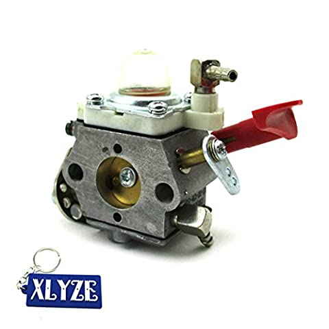 XLYZE Carburetor Carb for Walbro WT-664 WT668 WT997 Hpi Baja 5b 5t Fg Engine 1/5 Scale Gas Rc Cars
