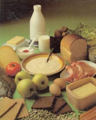 La Cuisine diététique