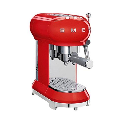 smeg kaffeemaschine vergleich und kaufberatung 2018 die besten produkte im berblick. Black Bedroom Furniture Sets. Home Design Ideas