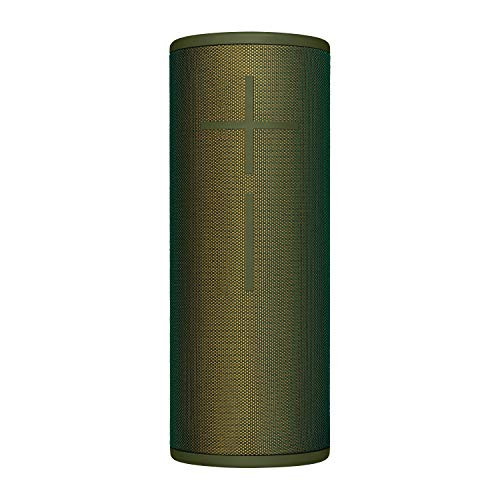 Ultimate Ears MEGABOOM 3 Altavoz inalámbrico Bluetooth - Verde