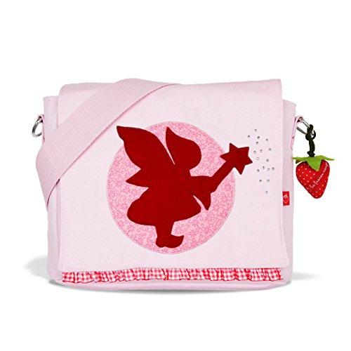 La Fraise Rouge Pink (10001-9_Rosa)