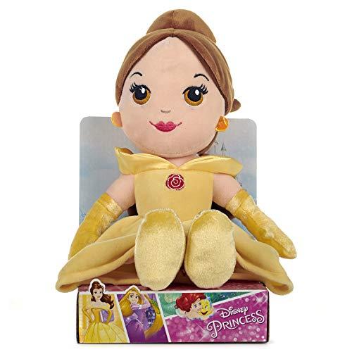 Disney Princess 30cm Nette Belle weiche Plüsch-Spielzeug