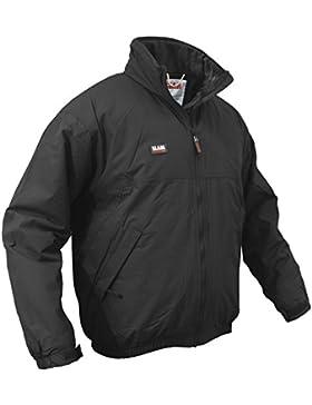 De invierno para chaqueta náutic