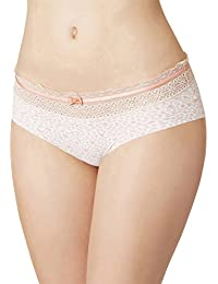 Passionata Damen Hipster Lovely Passio-Shorty,