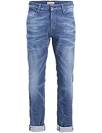 6287c297480dff JACK   JONES Herren Jeans-Hose JJI Mike 12148273 blau - Comfort Fit