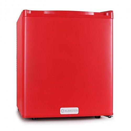 Klarstein 10012844 Independiente C Rojo beverage cooler