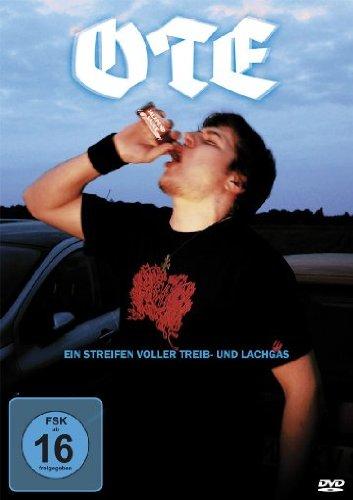OTE - Ein Streifen voller Treib- und Lachgas [Director's Cut]