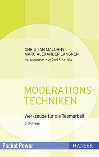 Moderationstechniken: Werkzeuge für die Teamarbeit