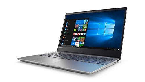 Lenovo IdeaPad 720 i7 15.6 inch IPS SSD Grey