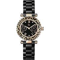 Guess X35016L2S - Reloj Analógico Para Mujer, color Negro de Guess