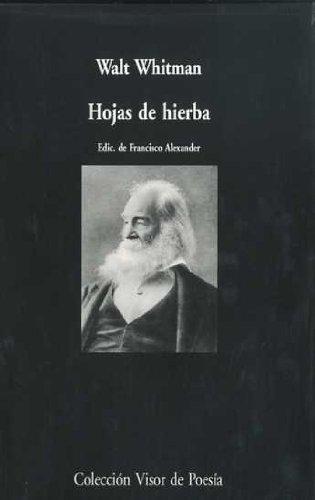 Hojas De Hierba (Visor de Poesía)