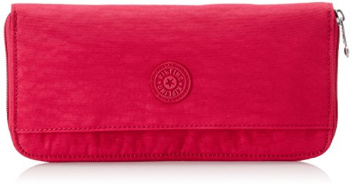 Kipling - TRAVEL DOC - Reisebrieftasche - Cherry Pink C - (Rosa) Preisvergleich