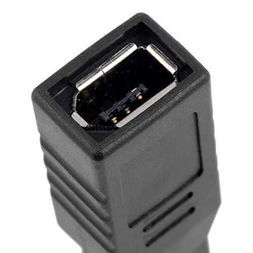 Nider New Fire Wire 800 400 Adaptador convertidor