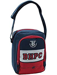 Beverly Hills Polo Club Bolso Bandolera, 3.83 Litros, Multicolor