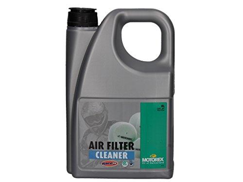 Motorex Air Filter Cleaner Pulitore Filtro aria...