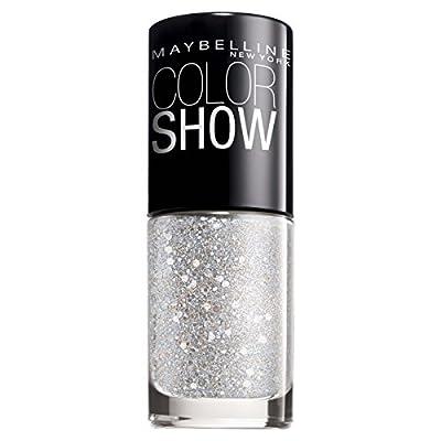 Maybelline New York Color Show Nail Makeup Nail Polish