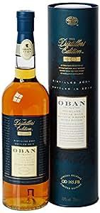 Oban Distillers Edition 2001 / 2016 Whisky 70 cl