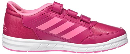 adidas Altasport, Chaussures de Gymnastique Fille Rose (Bold Pink/easy Pink/footwear White)