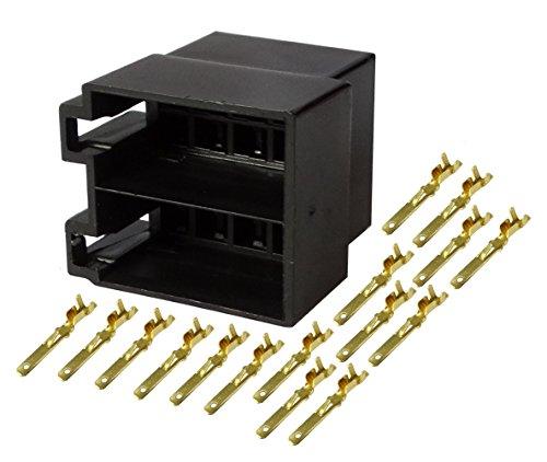 aerzetix-connettore-iso-universale-16-pin-altoparlanti-da-incasso-