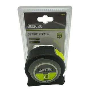 Apex Tool Group 21793030'X1–3/16ABS spritzgegossene TPR Gehäuse Maßband