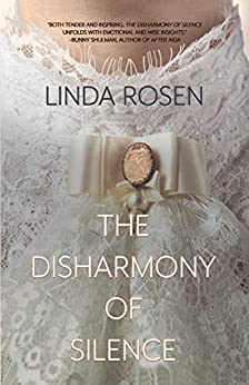 Book cover image for The Disharmony of Silence