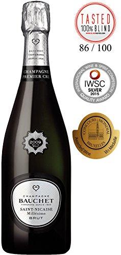 Champagne Bauchet, Saint-Nicaise, Premier Cru, 2009